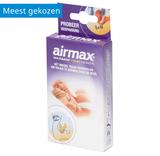 Airmax neusspreider probeerverpakking maat small en medium