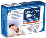 Breathe Right neusstrips tanned 30 st_