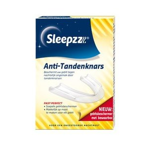 Sleepzz knarsbitje