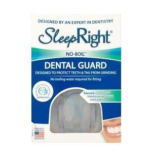 SleepRight knarsbitje Secure Comfort