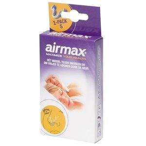 Airmax neusspreider one pack small - maat small